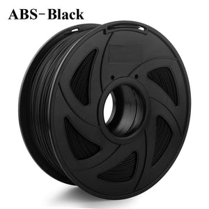 1.75mm 1KG ABS Filament SUNhokey Manufacturer 3D Printing Filament ABS Filament