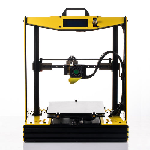 Sunhokey Big Size High Quatity Precision Prusa i4 3D Printer Kit