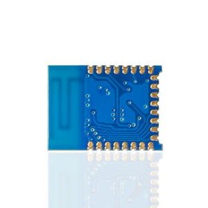 JDY-19 Ultra-low Power Consumption Bluetooth 4.2 BLE Module