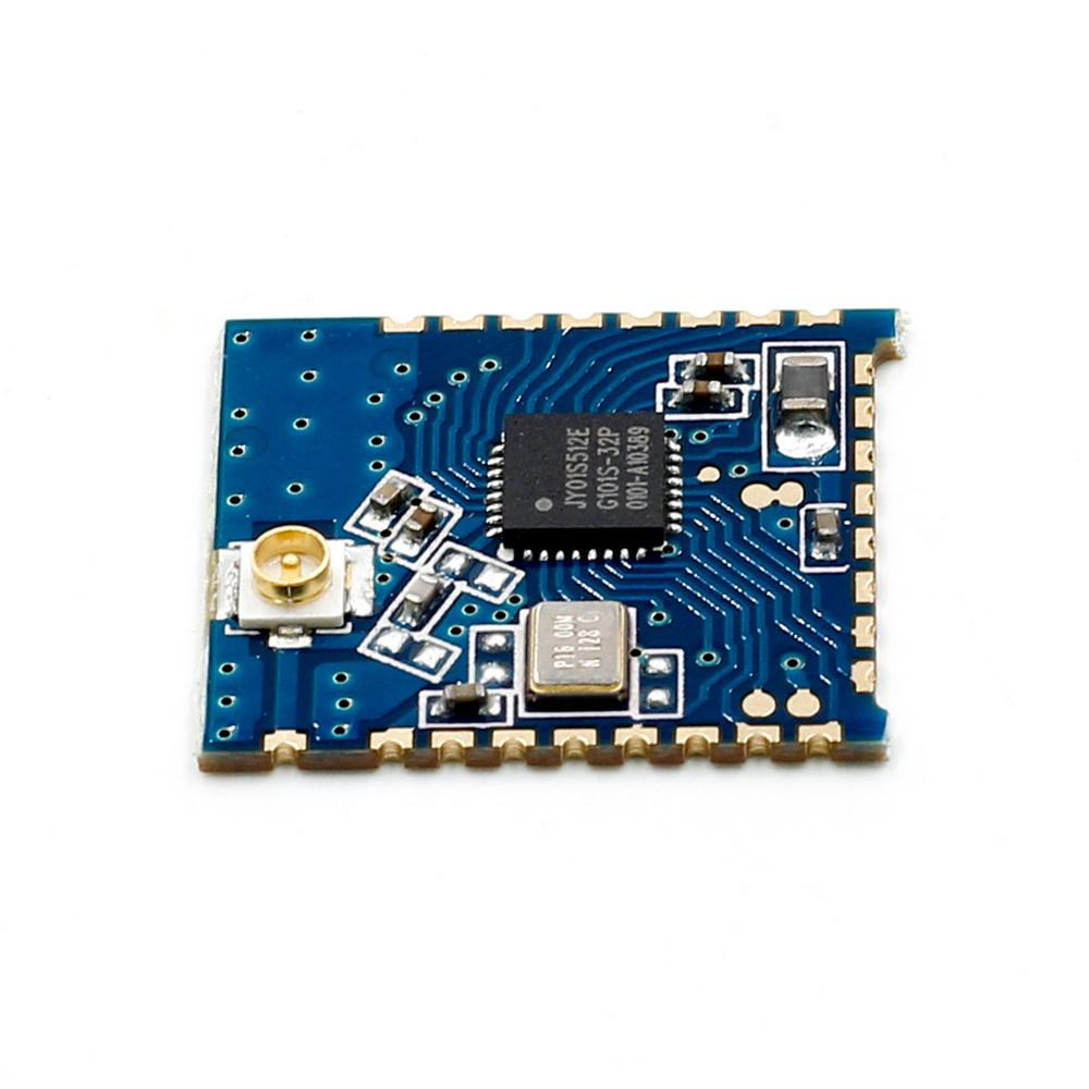 JDY-21 Ultra Low Power Bluetooth Module Bluetooth 4.2 Ultra Low Power Module Two IPX BLE Module
