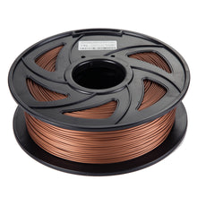 3D Printing 1.75mm Red Copper Filament