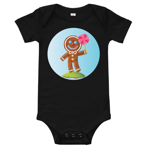 The Joy Baby Bodysuit