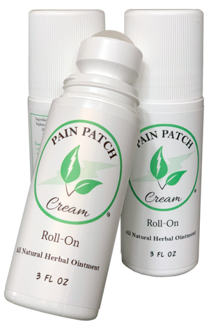 PainPatch™ Roll-On