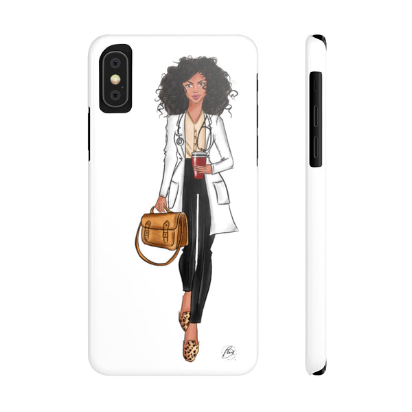 Case Mate iPhone Case with illustration - Cara