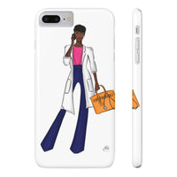 Case Mate iPhone Case with Illustration - Sloane