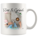 Nurse Practitioner Mug - 11 oz - Chloe