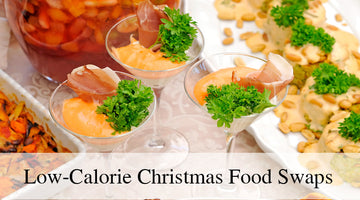 5 TIPS FOR A HEALTHIER CHRISTMAS