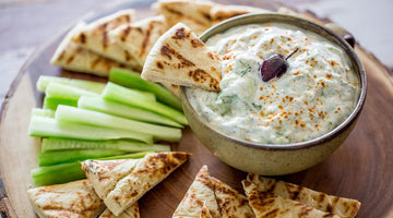 Low Carb Tzatziki