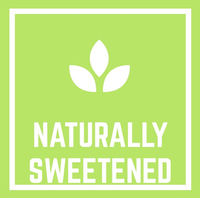 Naturally Sweetend