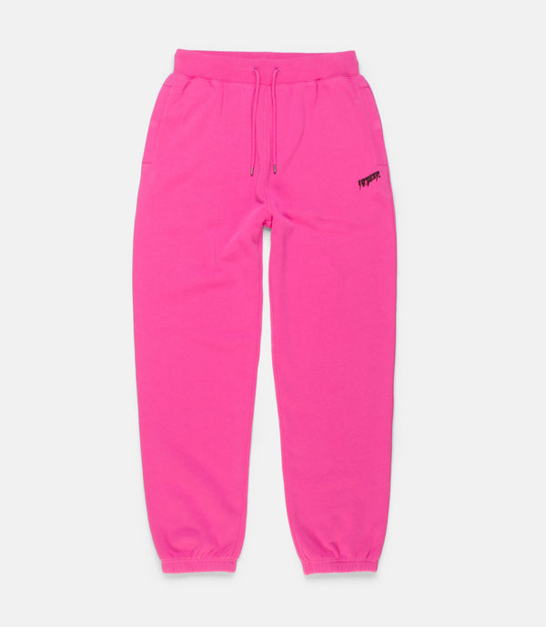 SOUND & FURY SWEAT-PANT - FUSCHIA
