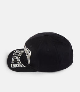 ALTERED STATE SNAPBACK - BLACK