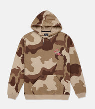 Load image into Gallery viewer, DUST TO DUST HOODIE - DESERT STORM