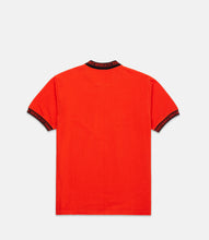 Load image into Gallery viewer, SHARPS POLO - RED