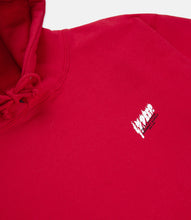 Load image into Gallery viewer, PROHIBITED HOODIE - RED