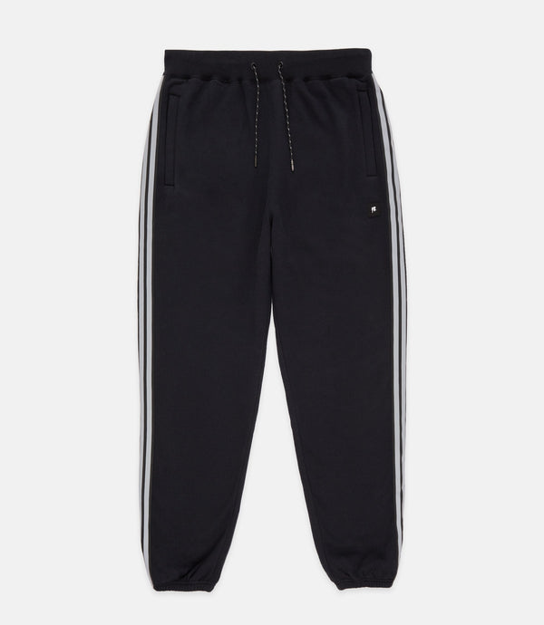 REACTIVE SWEATPANT - BLACK