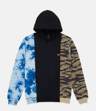 Load image into Gallery viewer, MANY WARS HOODIE - MULTI
