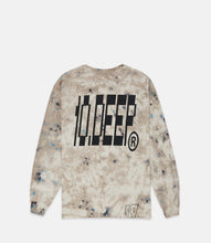 Load image into Gallery viewer, RESILIENT L/S TEE - KHAKI