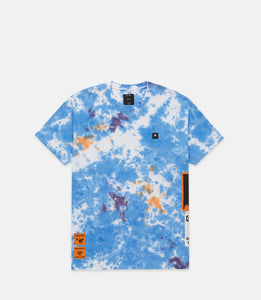 DISINTEGRATION S/S - BLUE