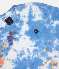 Load image into Gallery viewer, DISINTEGRATION S/S - BLUE