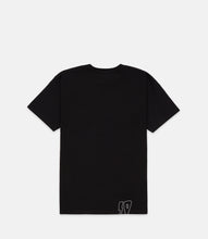 Load image into Gallery viewer, NUCLEAR FAMILY S/S TEE - BLACK