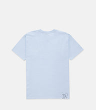 "Load image into Gallery viewer, 10.DEEP® X KOLONGI ""FREEDOM RIDERS"" TEE - LIGHT BLUE"