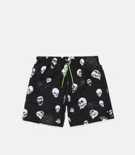 Load image into Gallery viewer, HIGH DIVE SHORT - BLACK