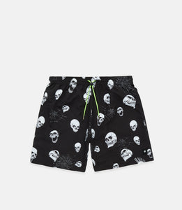 HIGH DIVE SHORT - BLACK