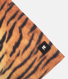 HIGH DIVE SHORT - TIGER STRIPE