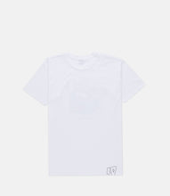 Load image into Gallery viewer, LET'S GO TO HELL TOGETHER TEE - WHITE