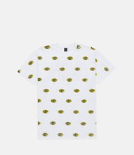 Load image into Gallery viewer, CONGLOMERATE TEE - WHITE