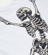 Load image into Gallery viewer, DEAD INSIDE TEE - WHITE