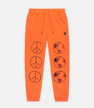 Load image into Gallery viewer, PROTECT SWEATPANTS - ORANGE