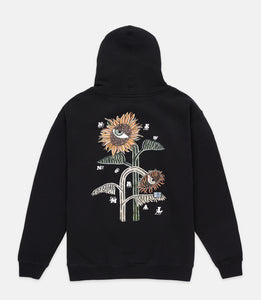 BEAUTIFUL DAZE HOODIE - BLACK
