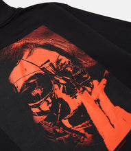 Load image into Gallery viewer, HEARTLESS HOODIE - BLACK
