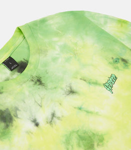 SLIME & FURY L/S - NEON YELLOW