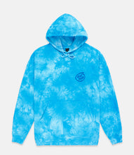 Load image into Gallery viewer, DEAD INSIDE HOODIE - BLUE