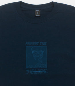 ARREST THE POLICE 1.0 - NAVY