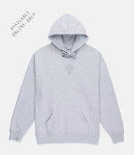 Load image into Gallery viewer, NO PHOTOS HOODIE - HEATHER GREY