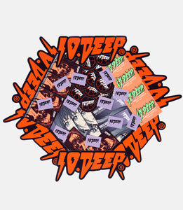 Stickers - Multi