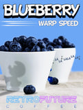 Blueberry Warp Speed