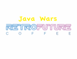 Case of Java Wars 2oz bags for brewing coffee at an establishment