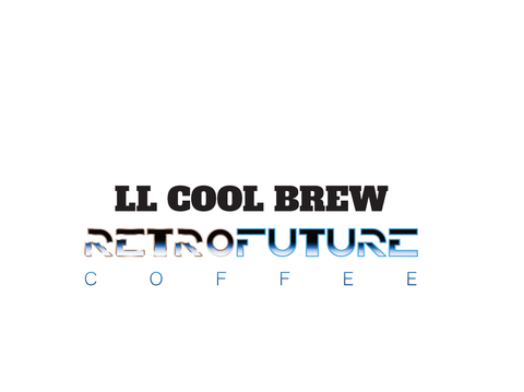 Case of L.L. Cool Brew 2oz bags for brewing coffee at an establishment