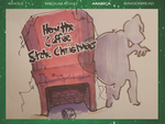 How the Coffee Stole Christmas