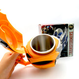 Optimus Prime or Bumblebee Coffee Mug