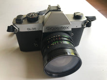 Load image into Gallery viewer, EXC Rolleiflex SL35 kit