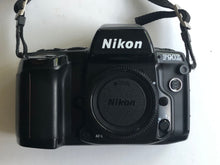 Load image into Gallery viewer, GOOD Nikon F90X body only