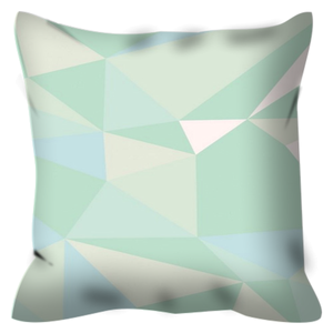 Agave Pillow - Sage