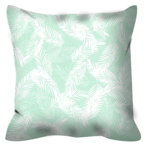 Areca Pillow - Sage
