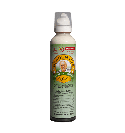 ANYTIME® no-bite™ Spray Mosquito Repellent
