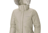 Columbia Women's Snow Eclipse Mid Insulated Jacket